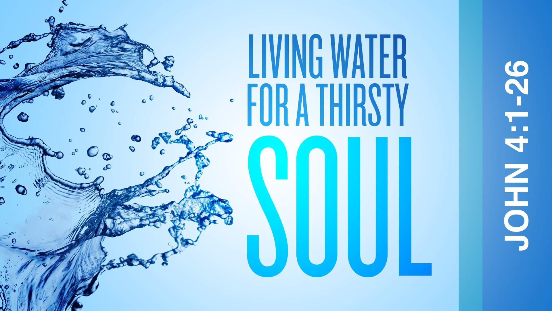 Christ Living Water in Northville, Michigan MI