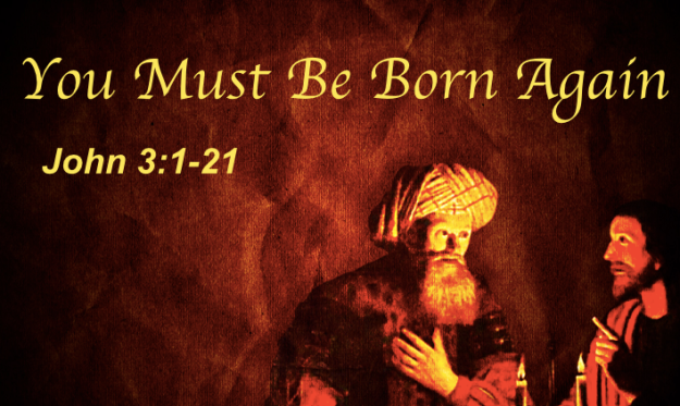 You_Must_Be_Born_Again_key