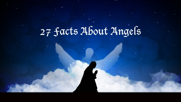27 Facts About Angels.001