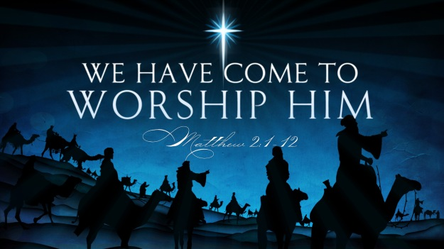 we have come to worship him_wide_t