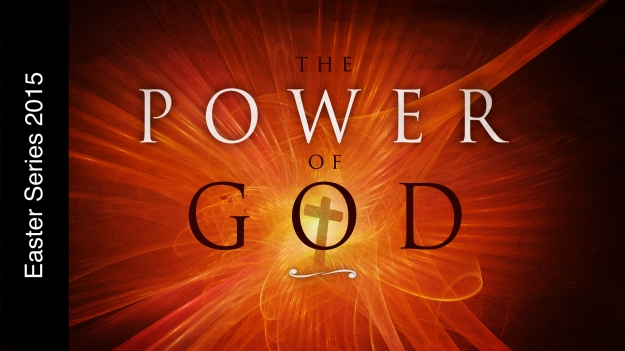 Power of God.001