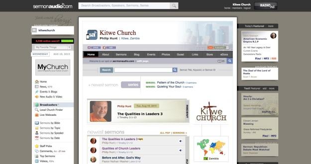 Kitwe_Church___SermonAudio_com