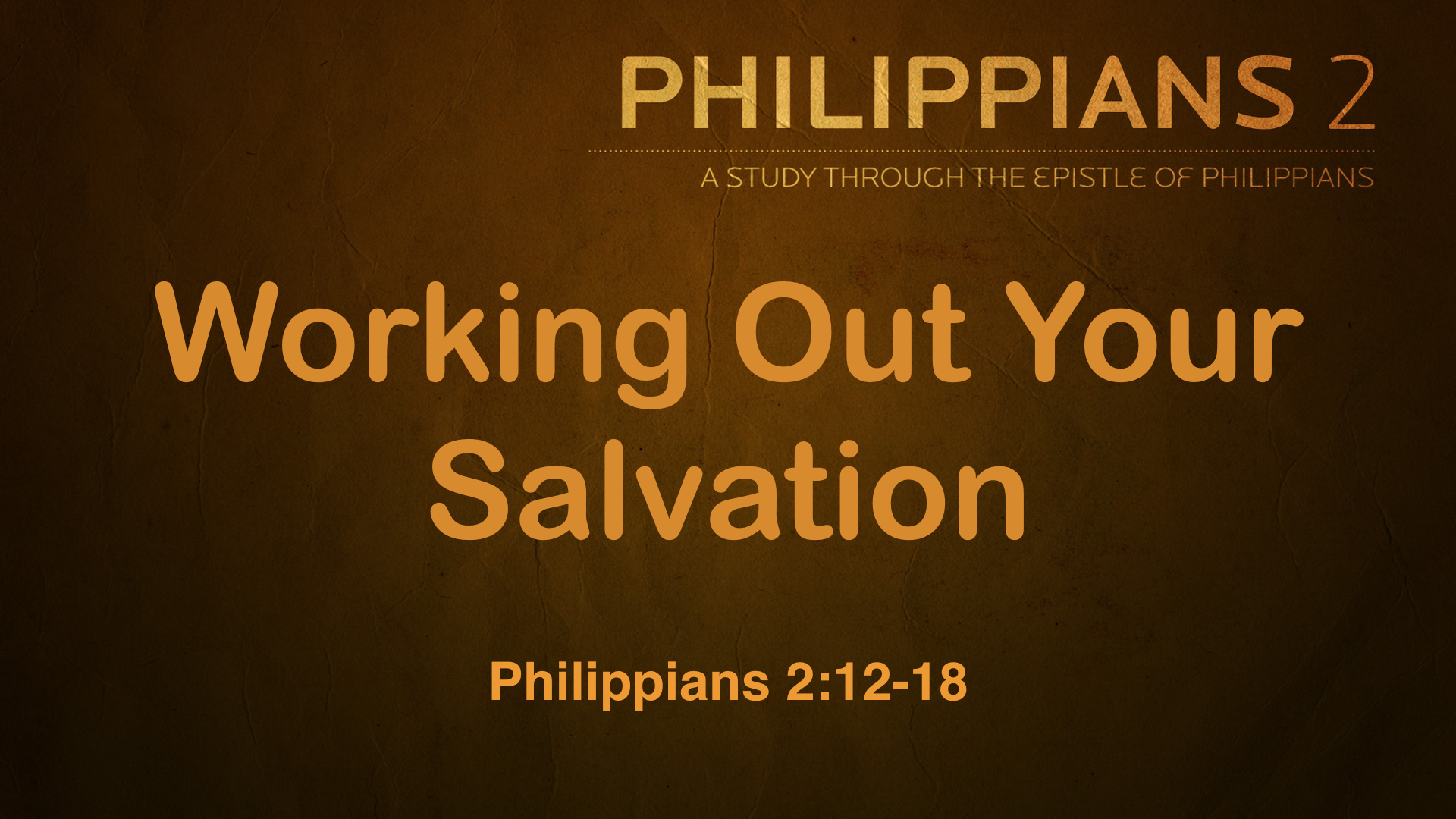 Working out your salvation kitwe church thecheapjerseys Gallery